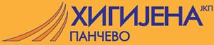 Logo JKP Higijena Pančevo